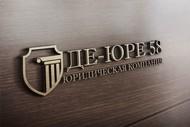 Юридическая компания ДЕ-ЮРЕ 58